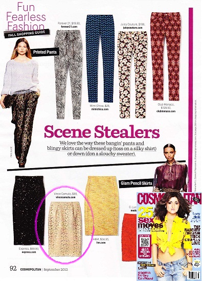 Cosmopolitan - Sept 2012 - Scene Stealers.jpg