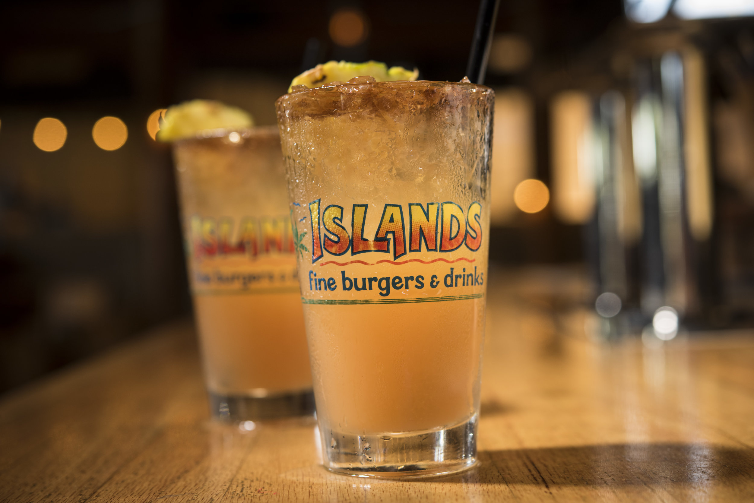 Islands Mai Tai Day