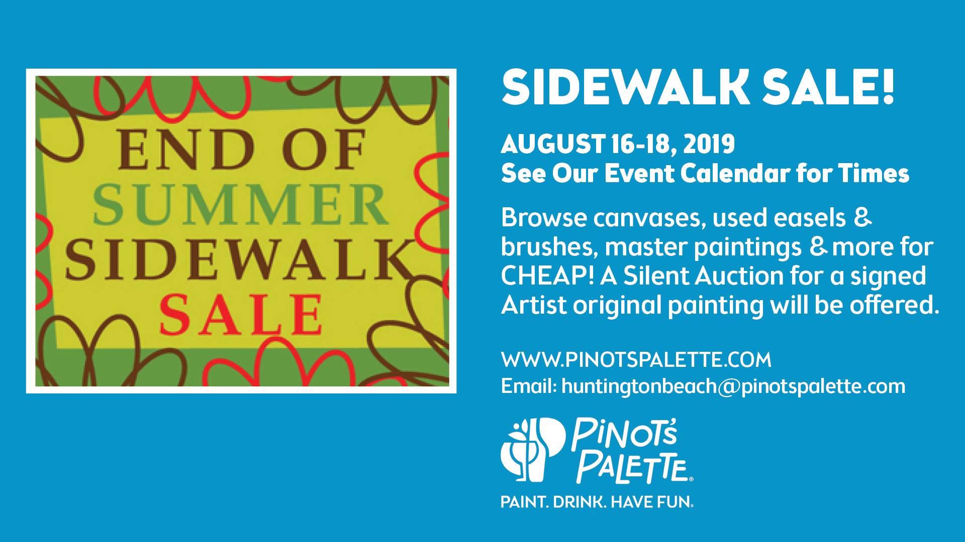 Pinot's Palette Sidewalk Sale.jpg