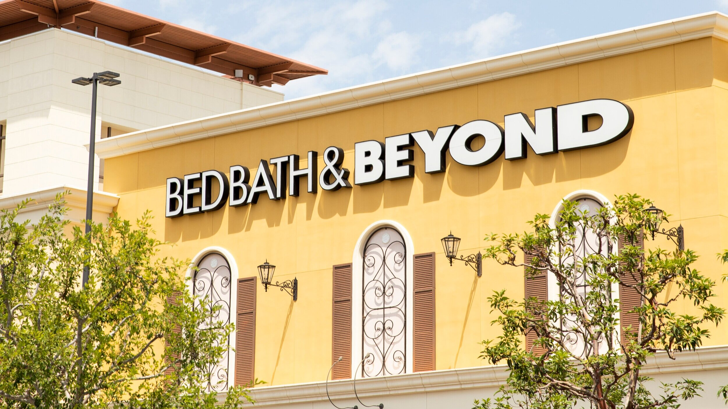 Bed Bath Beyond Bella Terra An obligor is more vulnerable than the obligors rated 'bb', but the obligor currently has the capacity to meet its financial commitments. bed bath beyond bella terra