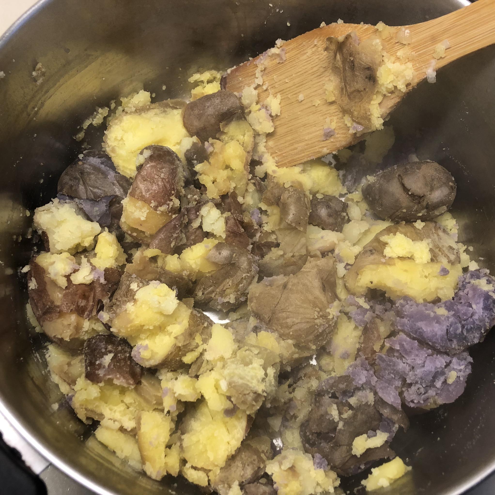 Smashing Potatoes