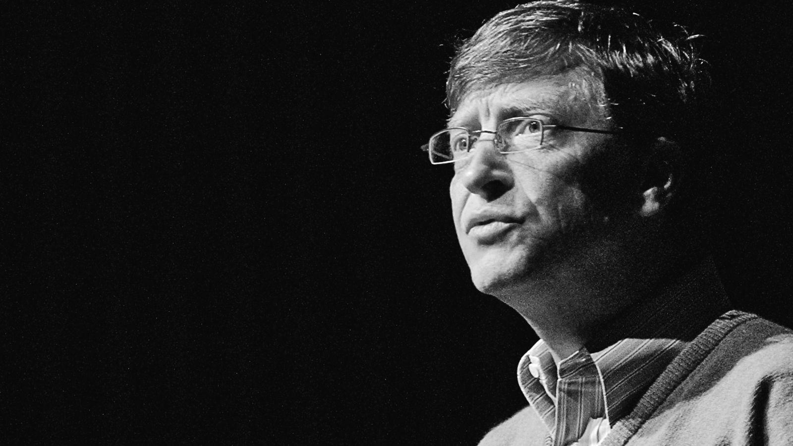 Philanthropist and inventor Bill Gates paid $80 million to kick start a a smart city.