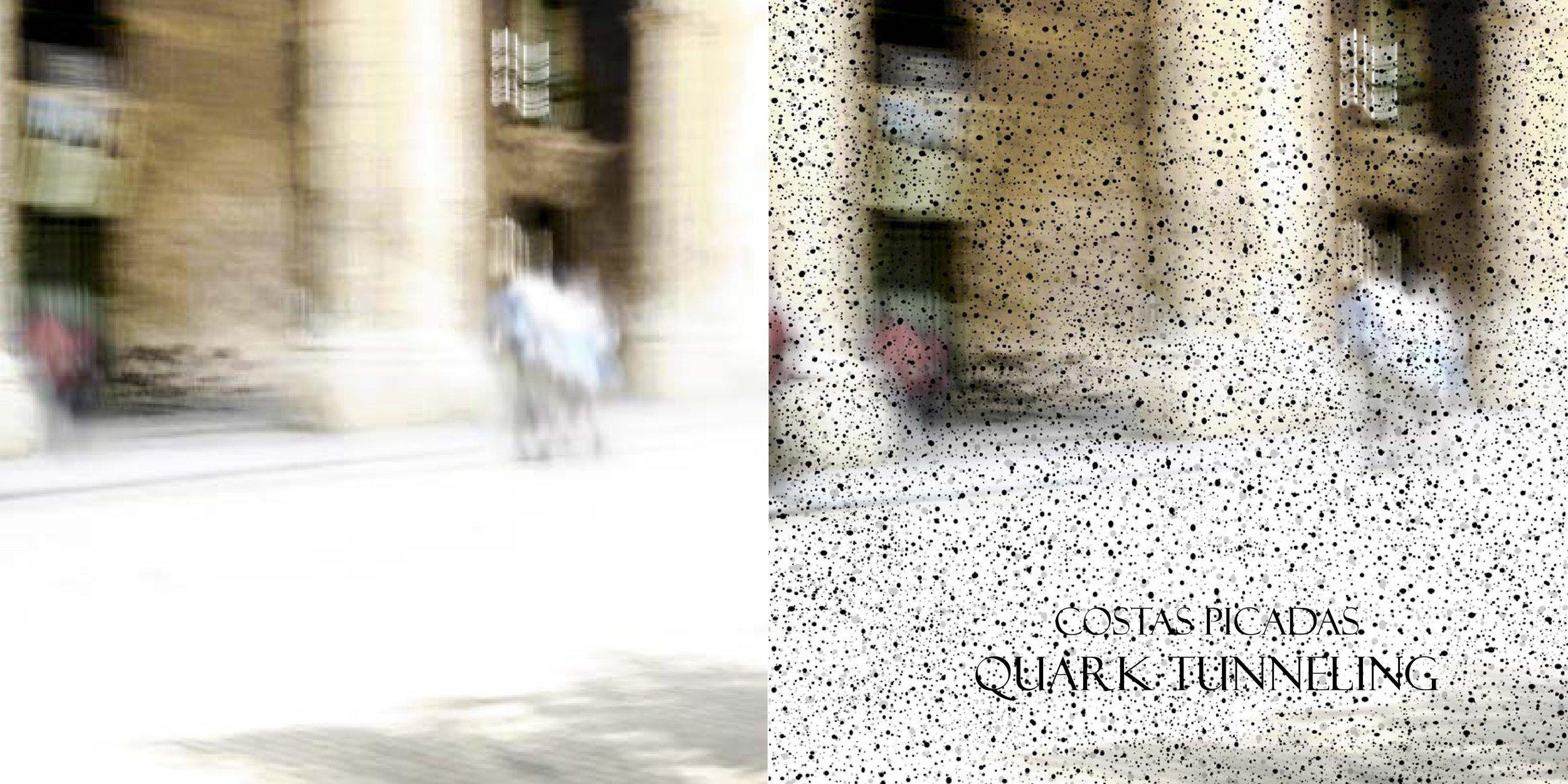 Quark Tunneling Book
