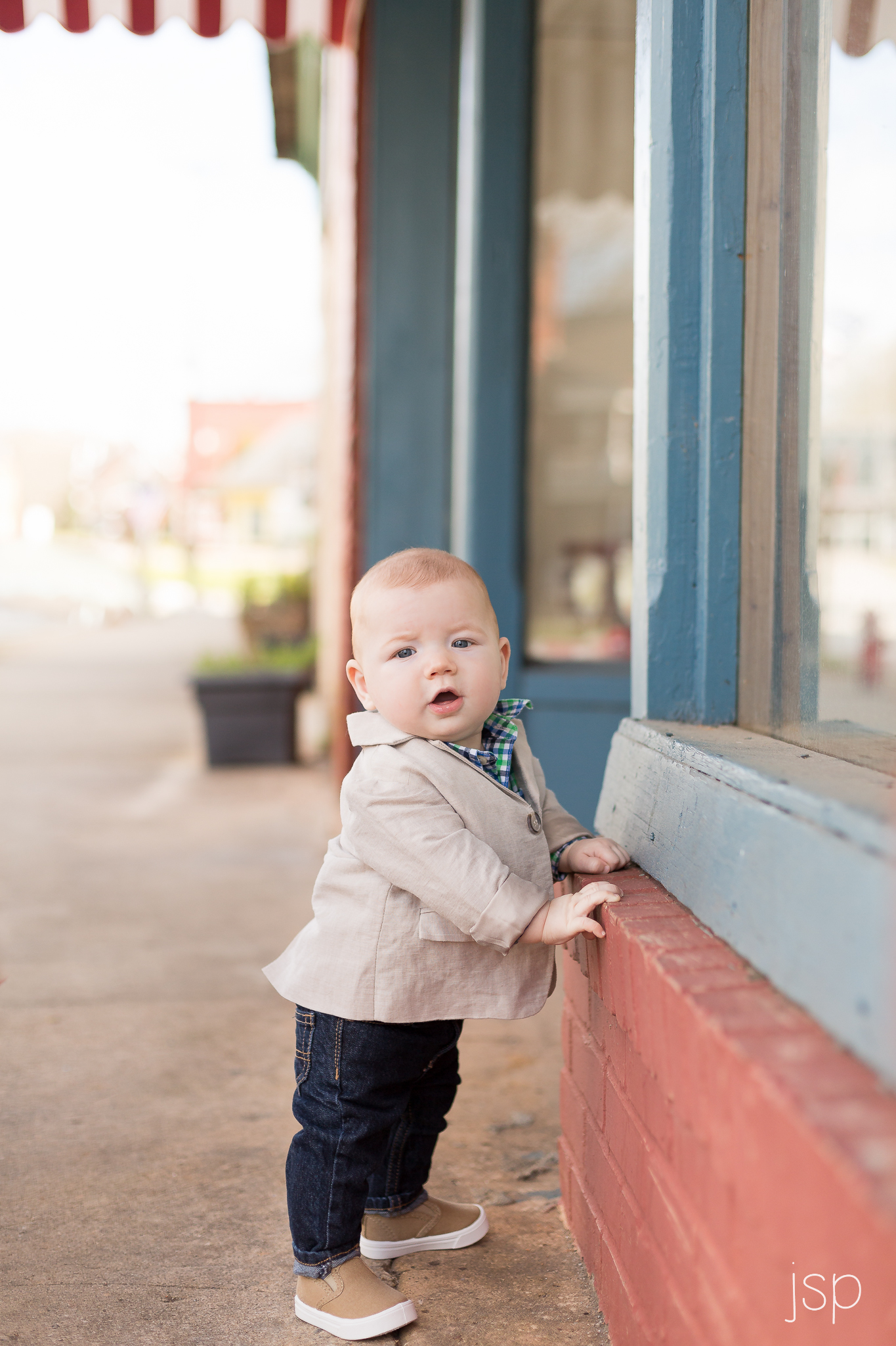 Lifestyle Children's Photography
