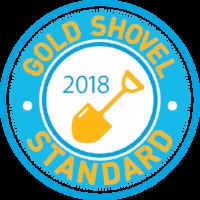 Gold Shovel Standard Member