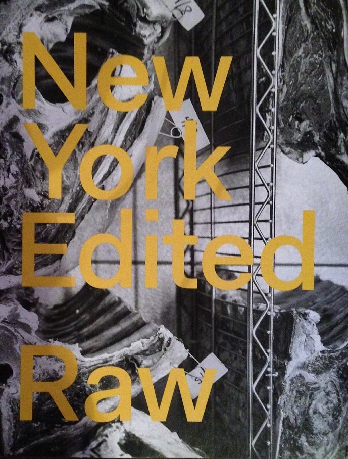 New York Edited: Raw published in Berlin