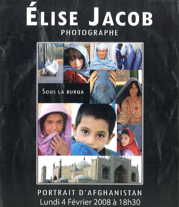 Exhibition: Portrait d'Afghanistan