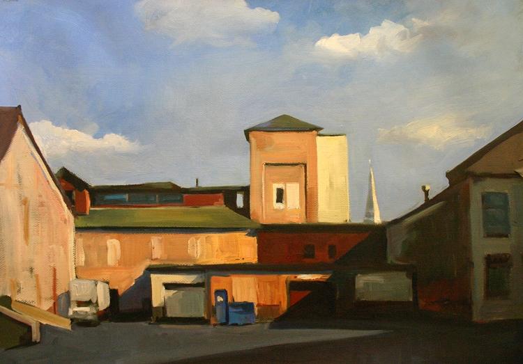 Pawtucket Mills, 2011