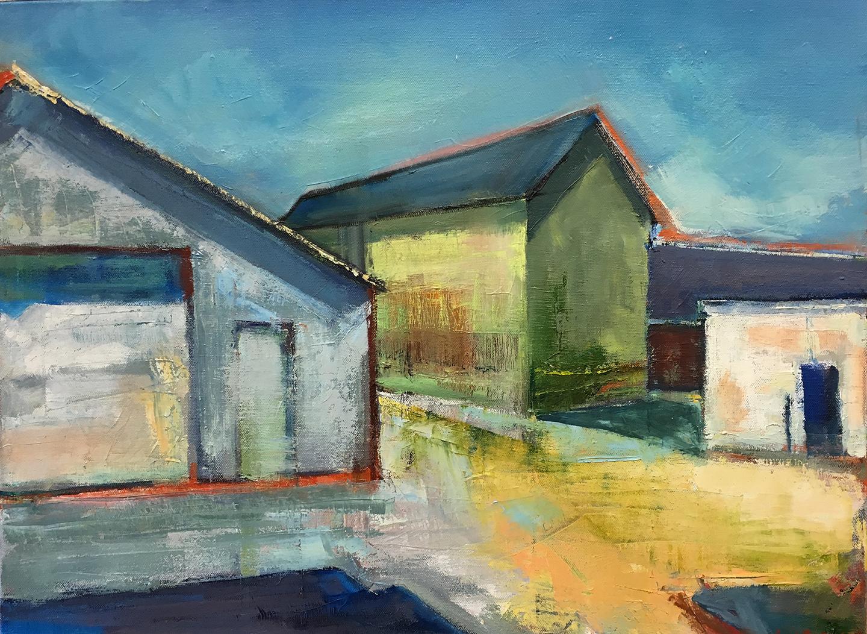 The Dream Houses