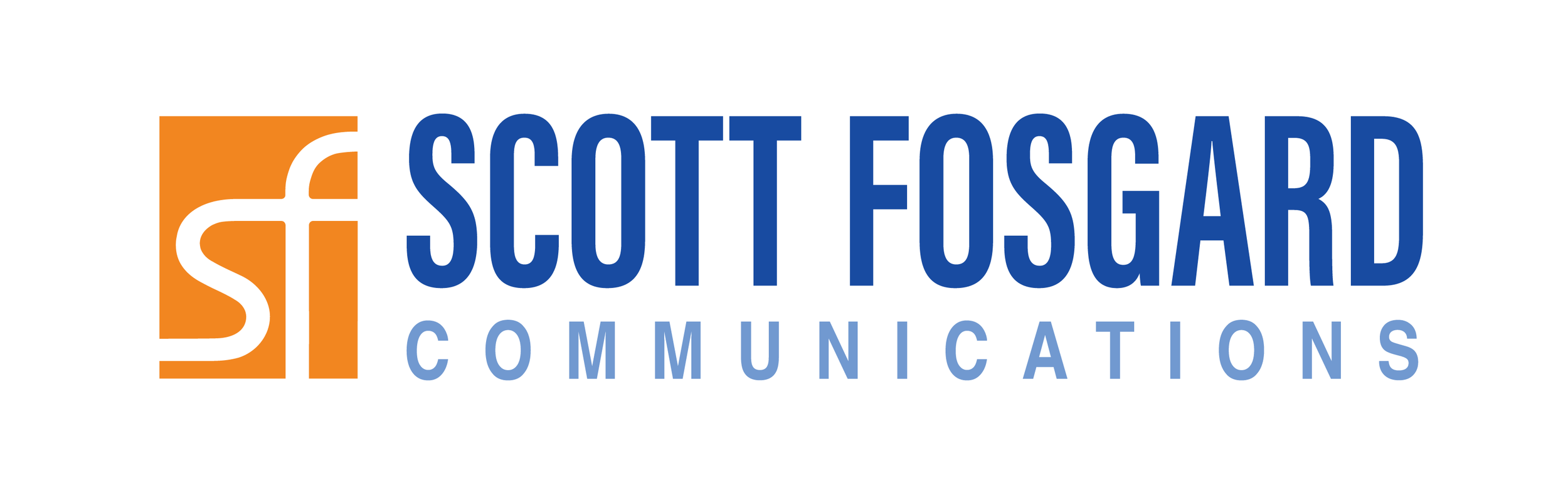 SFC - Media Relations Agency