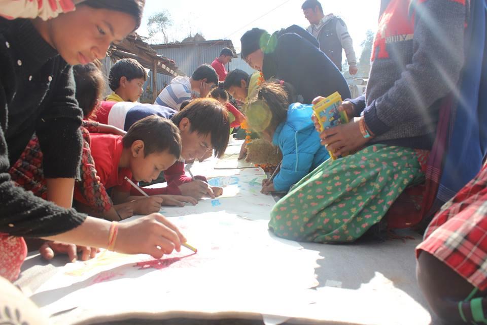 Nepal_Village_group drawing_by Jess.jpg
