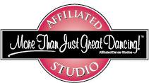 More than just great dancing affiliated studio