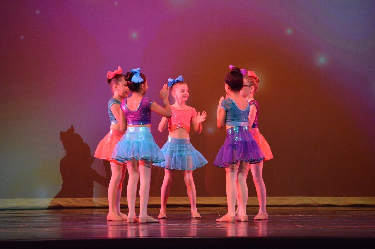 ballet 1 classes