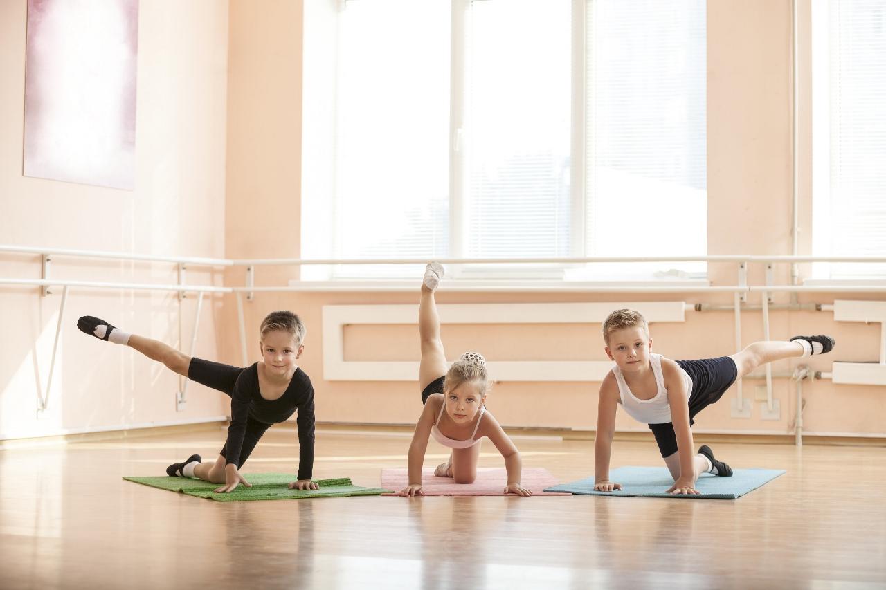pre-ballet classes