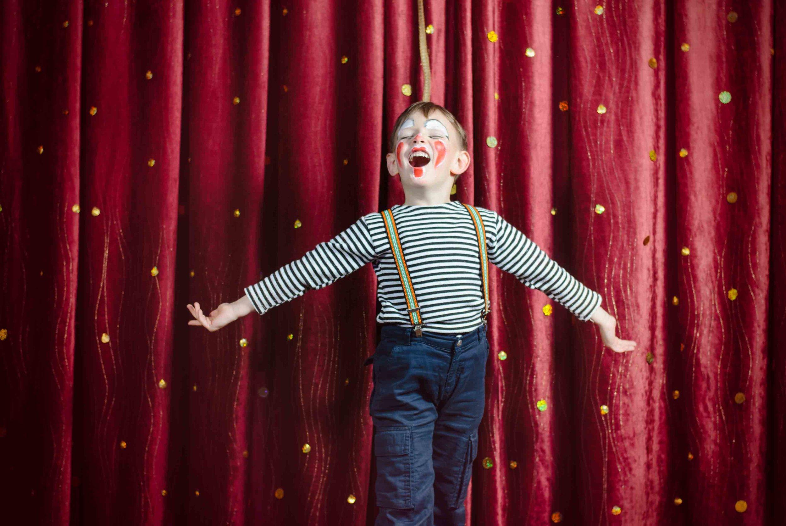 Children's Theatre Classes in Chicago