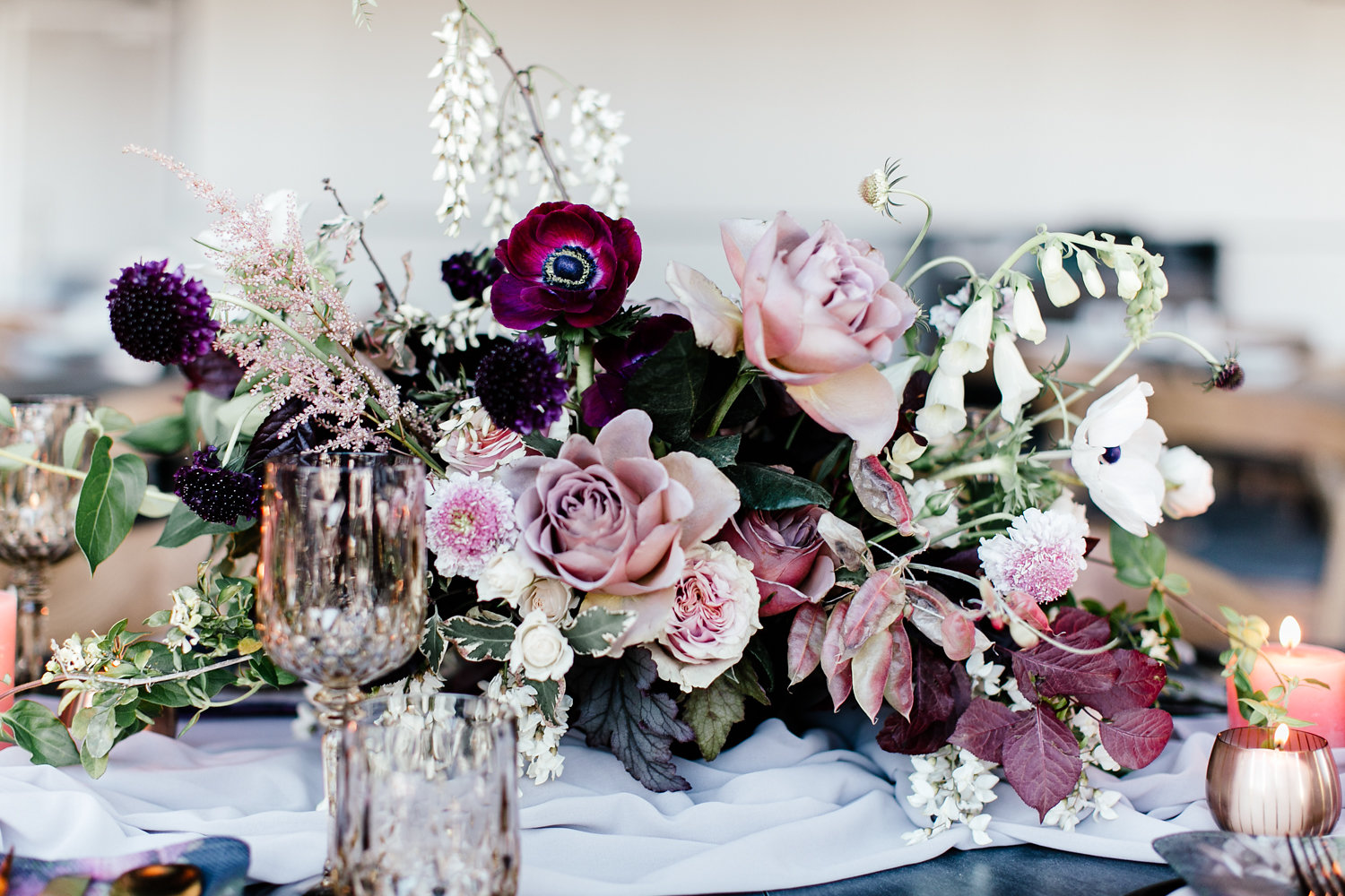 Zeits MOCCA styled shoot, 2017