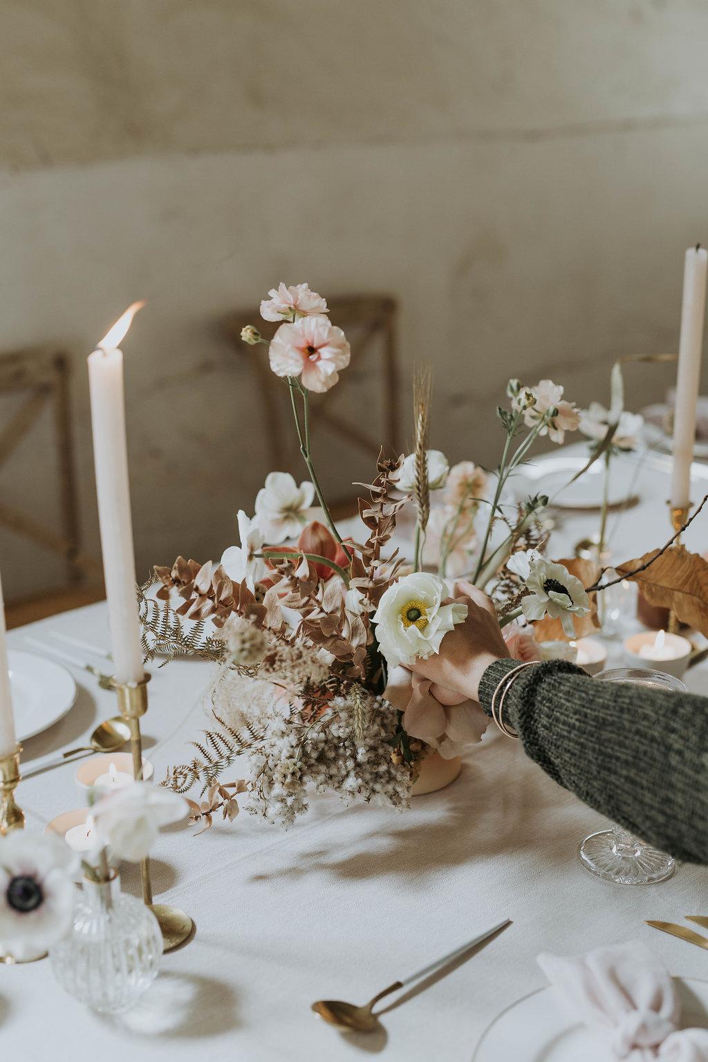 Holloway Floral Design Cape Town Florist