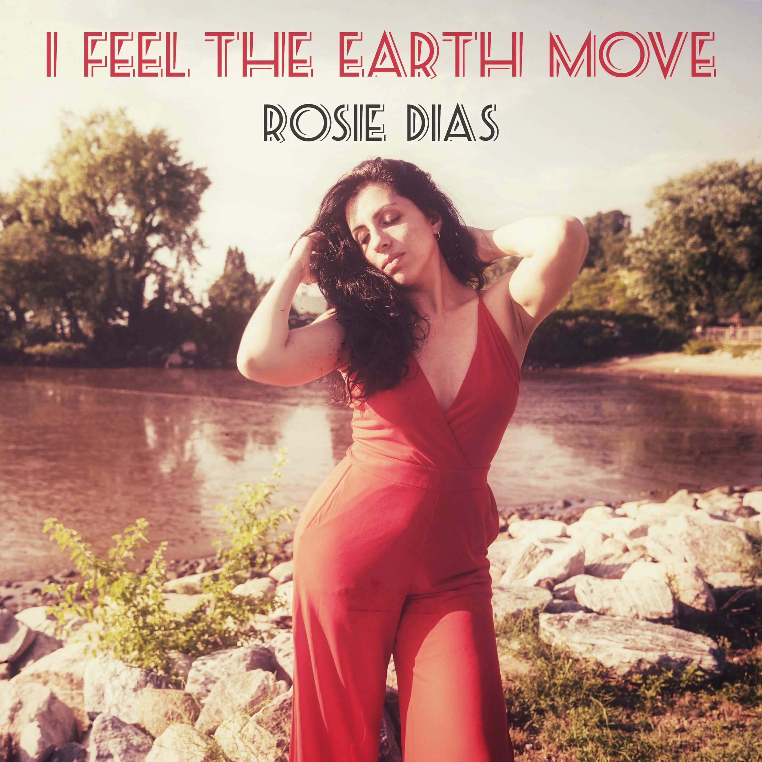 I Feel The Earth Move - 2018 SINGLEDOWNLOAD