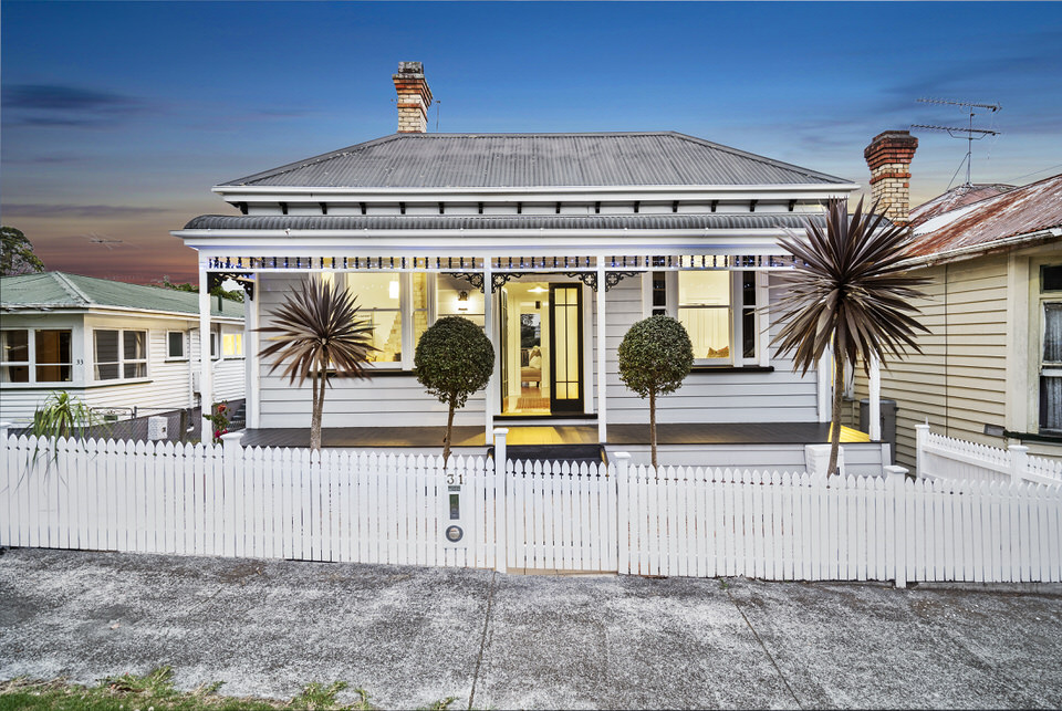 31 First Avenue, Kingsland -