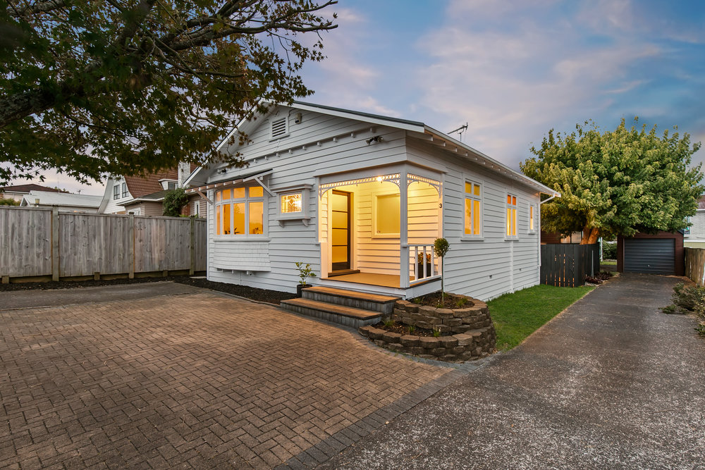 3 Euston Road, Sandringham -