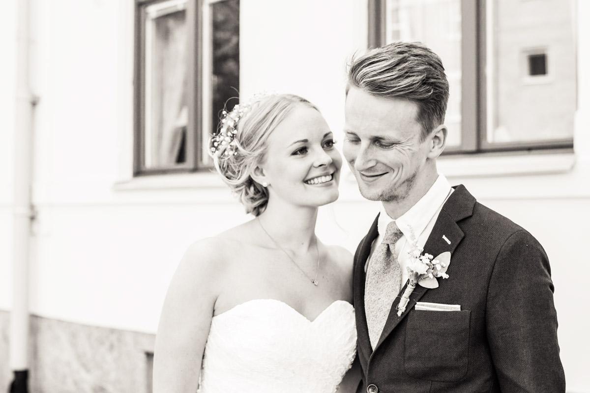 Bröllopsfotograf Västerås Knutsgatan