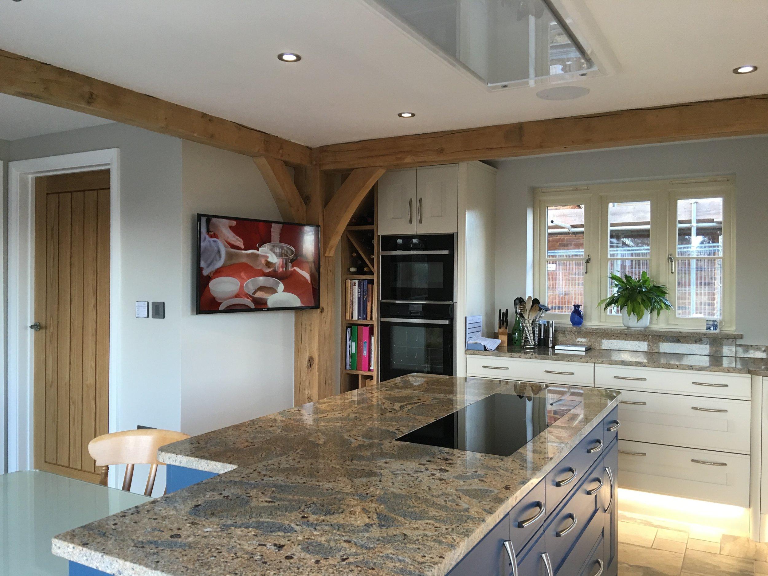 Smart Home Surrey