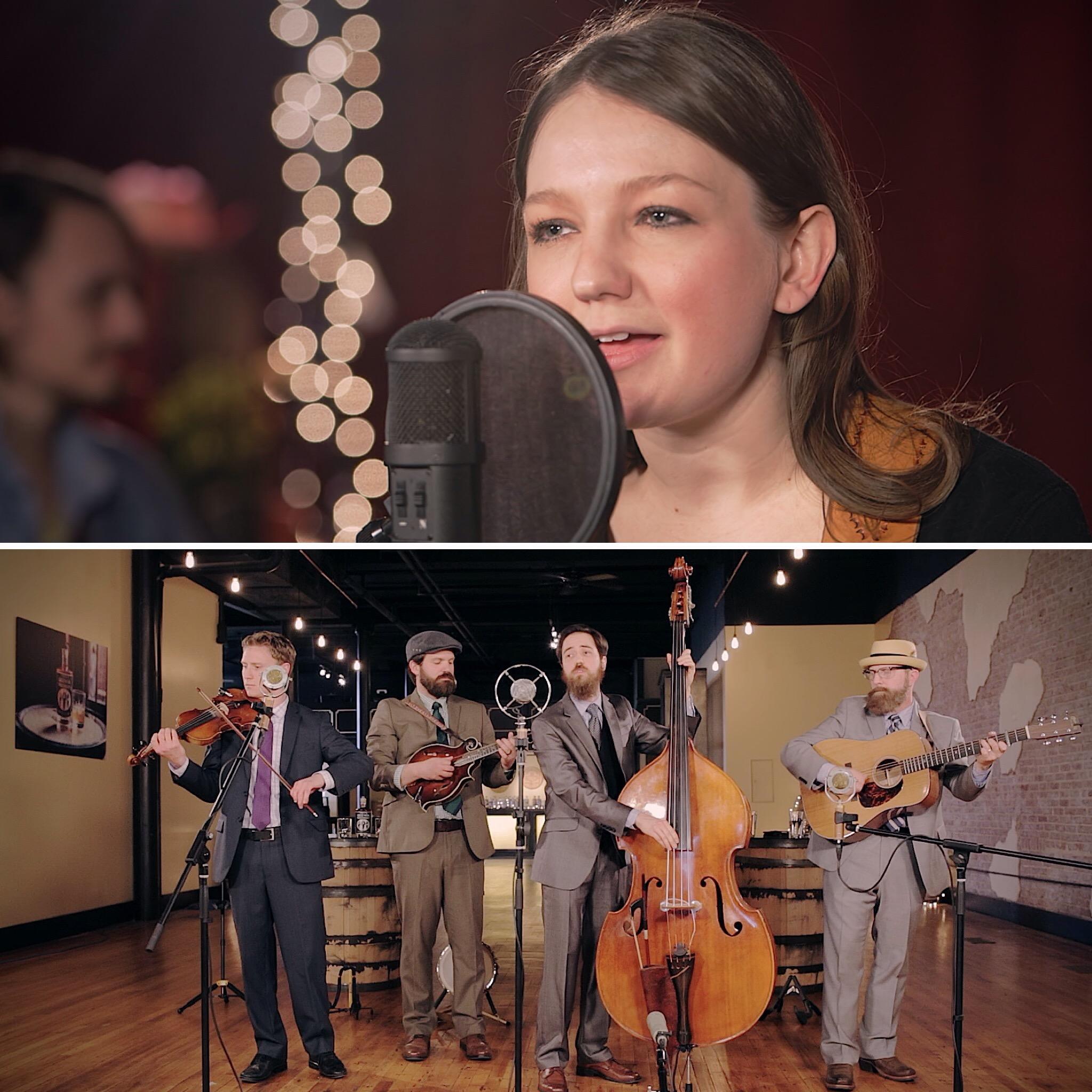 Kelsey Waldon & The Misty Mountain String Band
