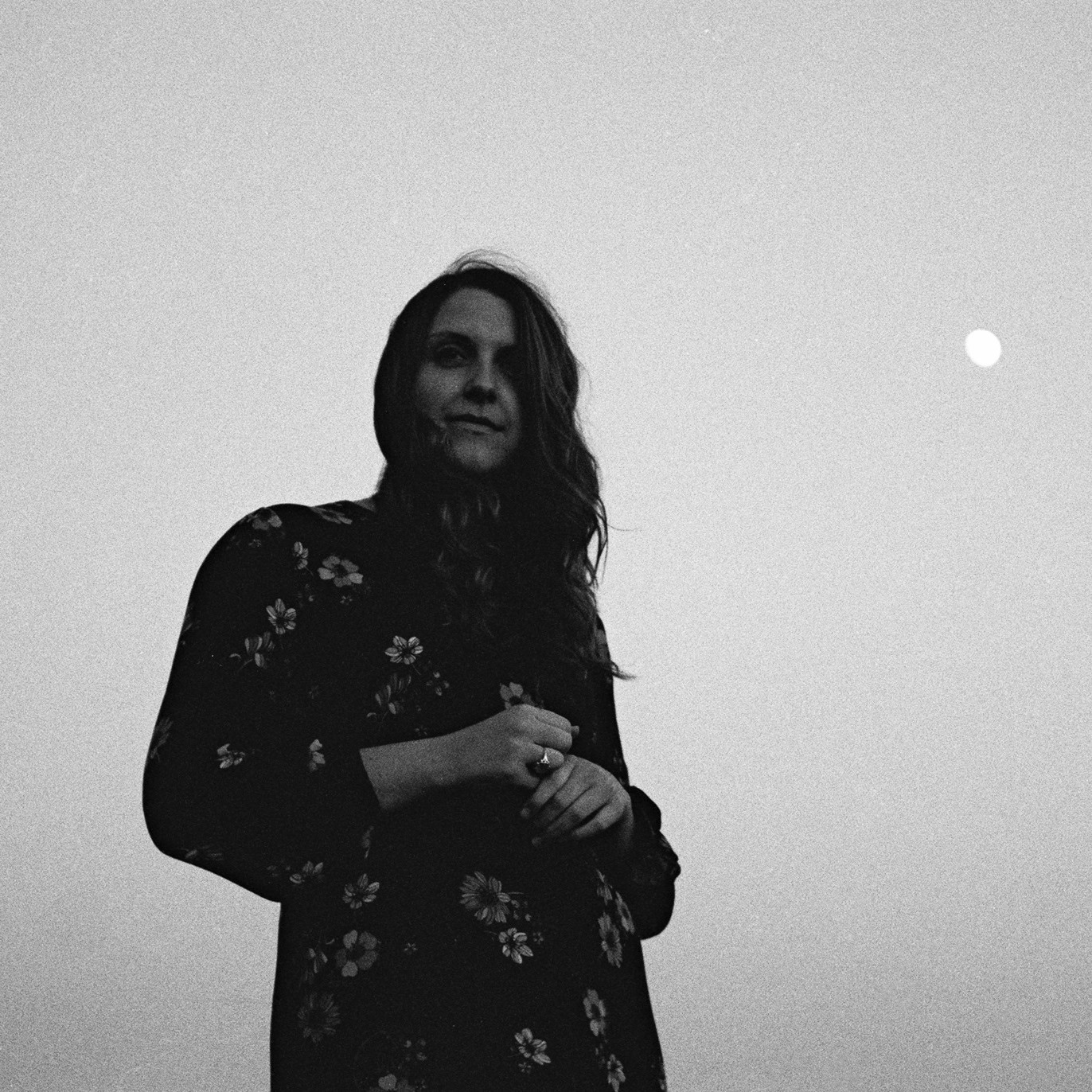Caroline Spence, photo by Laura E. Partain.