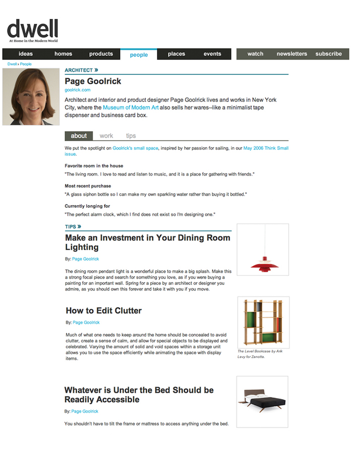 <html>Dwell<p>Dwell Tips</html>