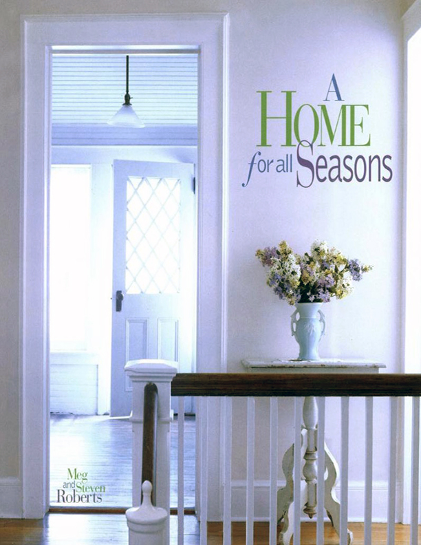 <html>A Home For All Seasons<p>Really Neat</html>