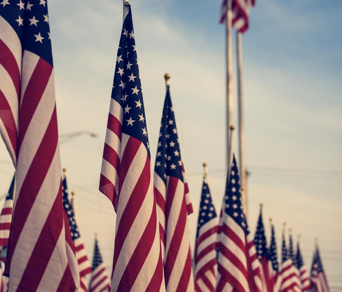 American Mule Memorial Day 2019