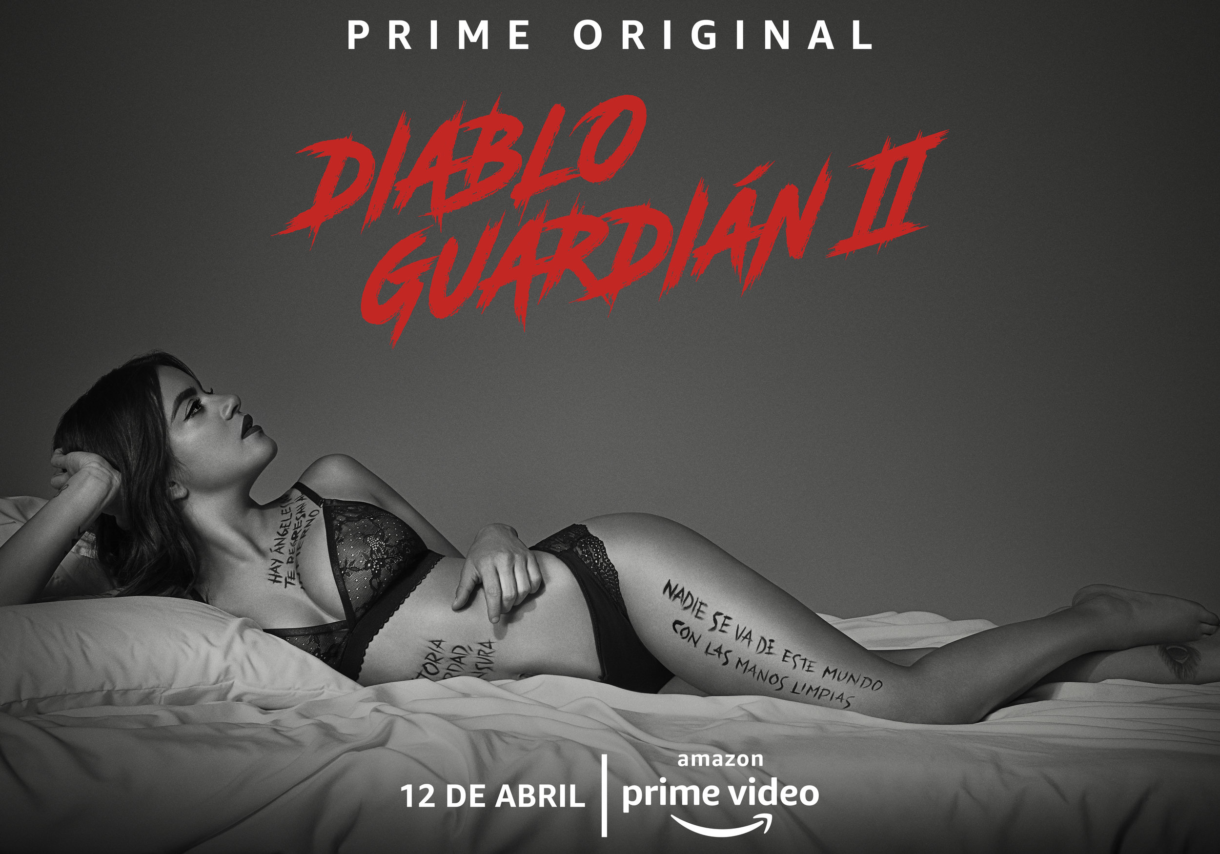 Diablo Guardián 2