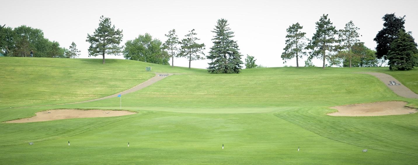Como Golf Course — St Paul Golf