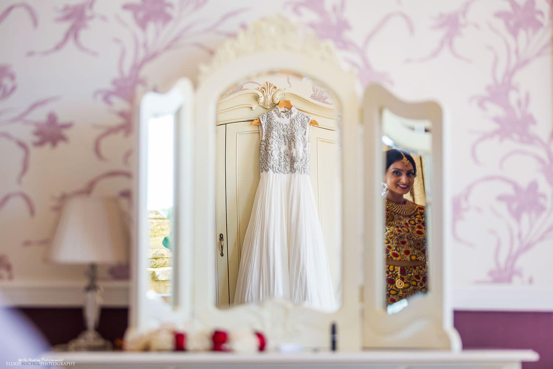 Photo by Newcastle Upon Tyne based wedding photojournalist Elliot Nichol.