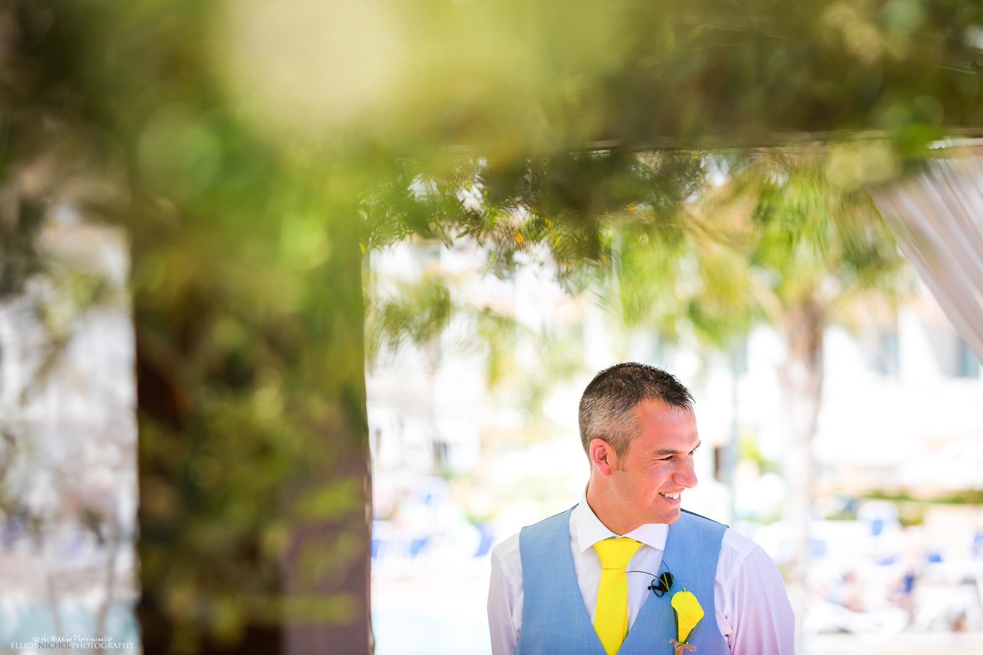 groom-destination-wedding-Mellieha-Malta