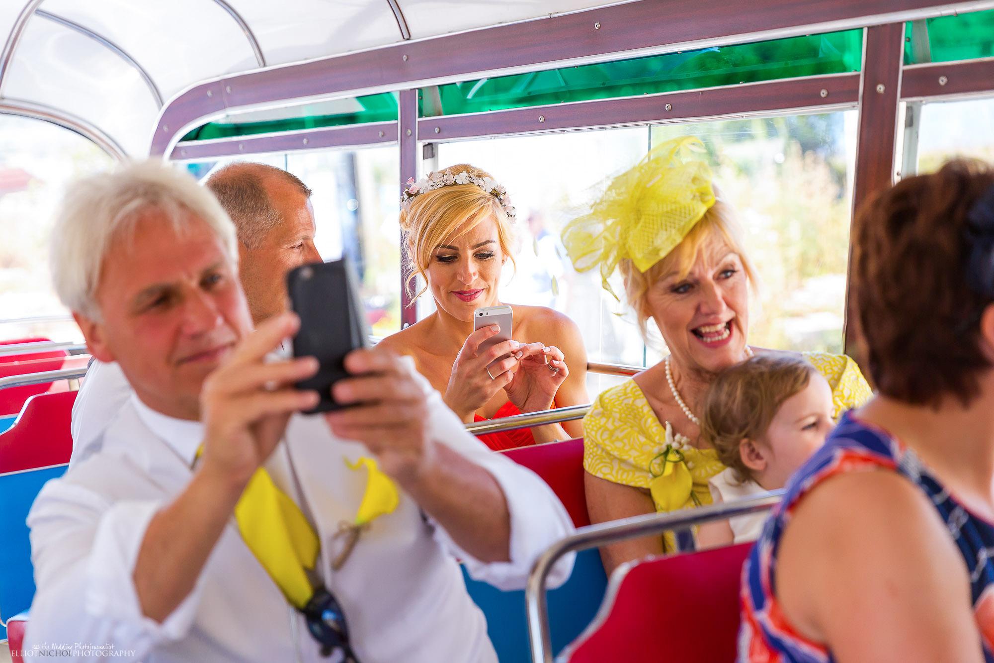 wedding-guests-bus-wedding-destination-Malta