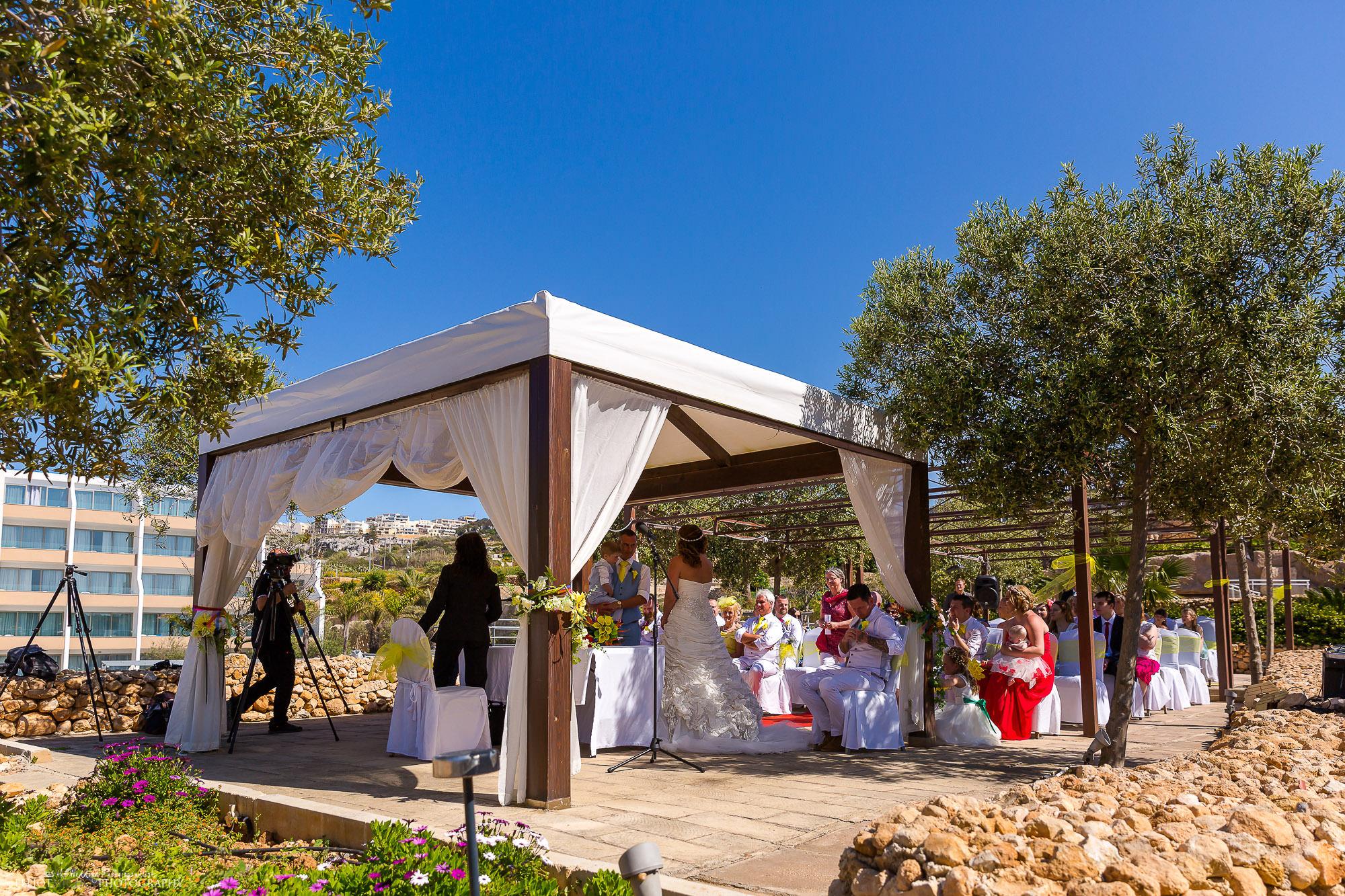 wedding-ceremony-destination-Malta-Seabank-Resort