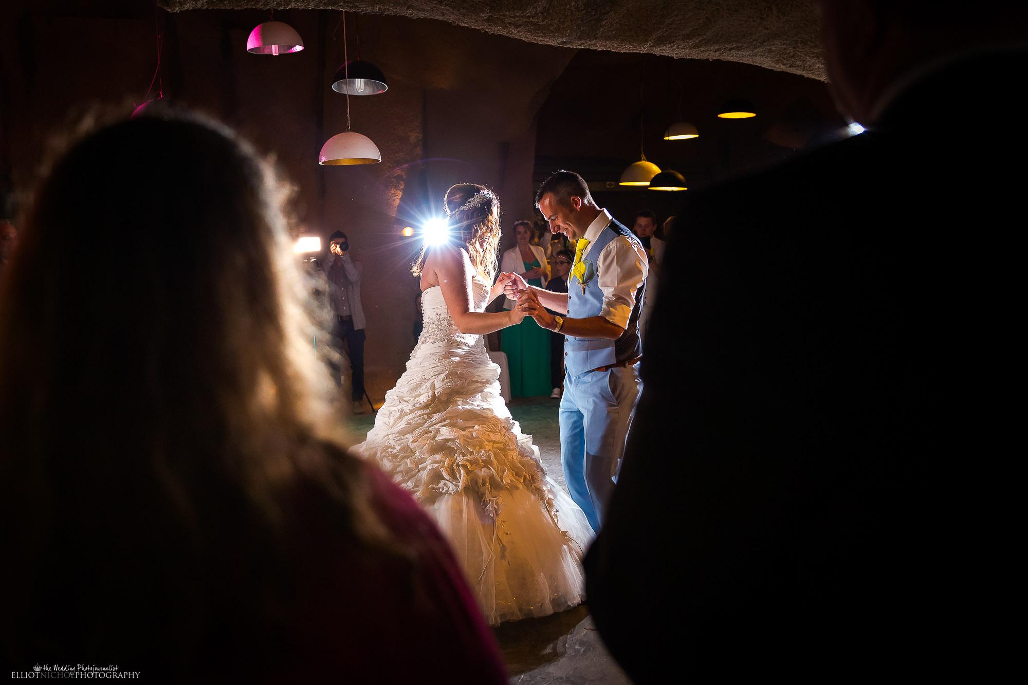 bride-groom-dance-first-wedding-destination-reception