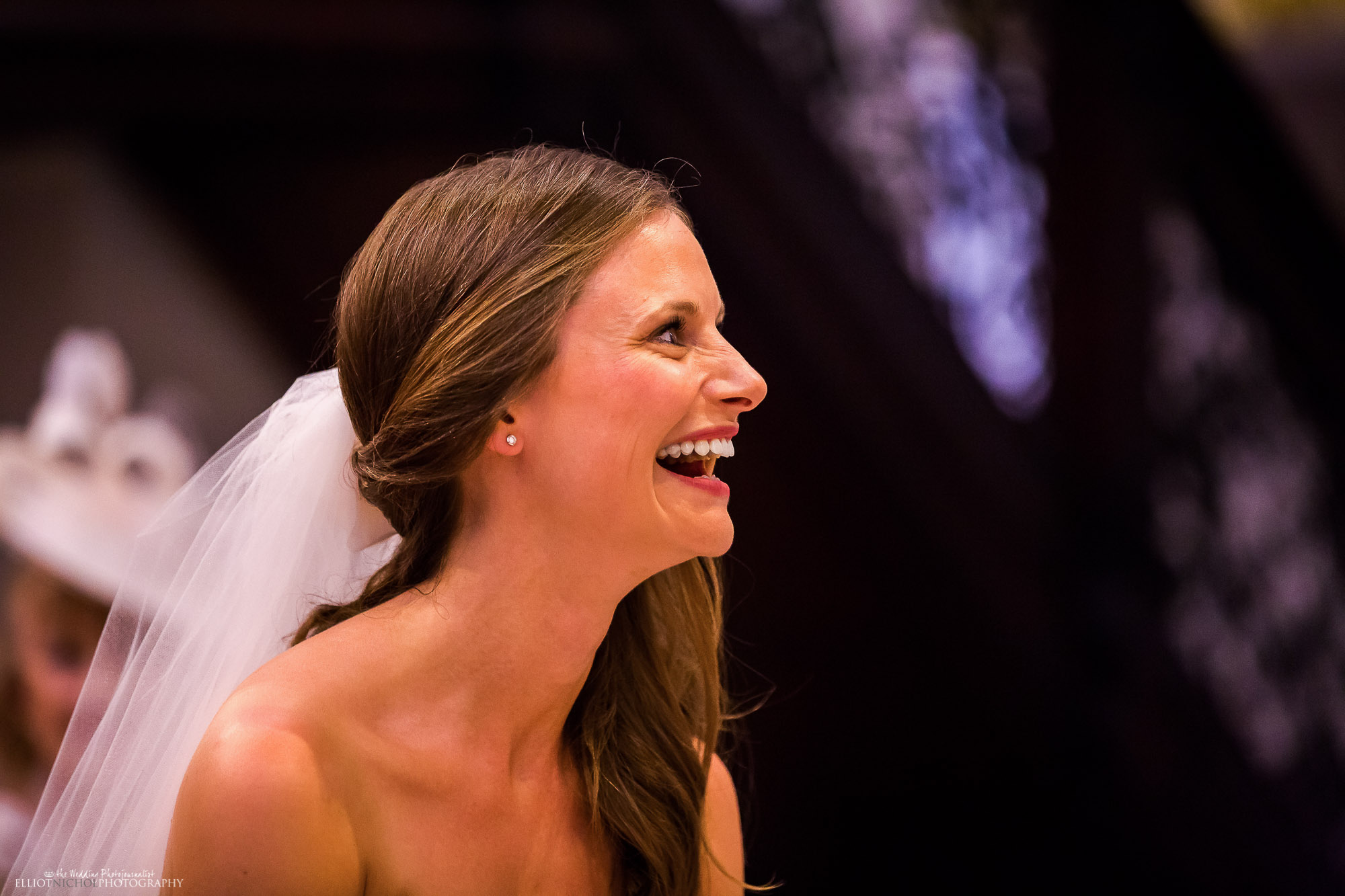 laughing-bride-wedding-ceremony-church-photography