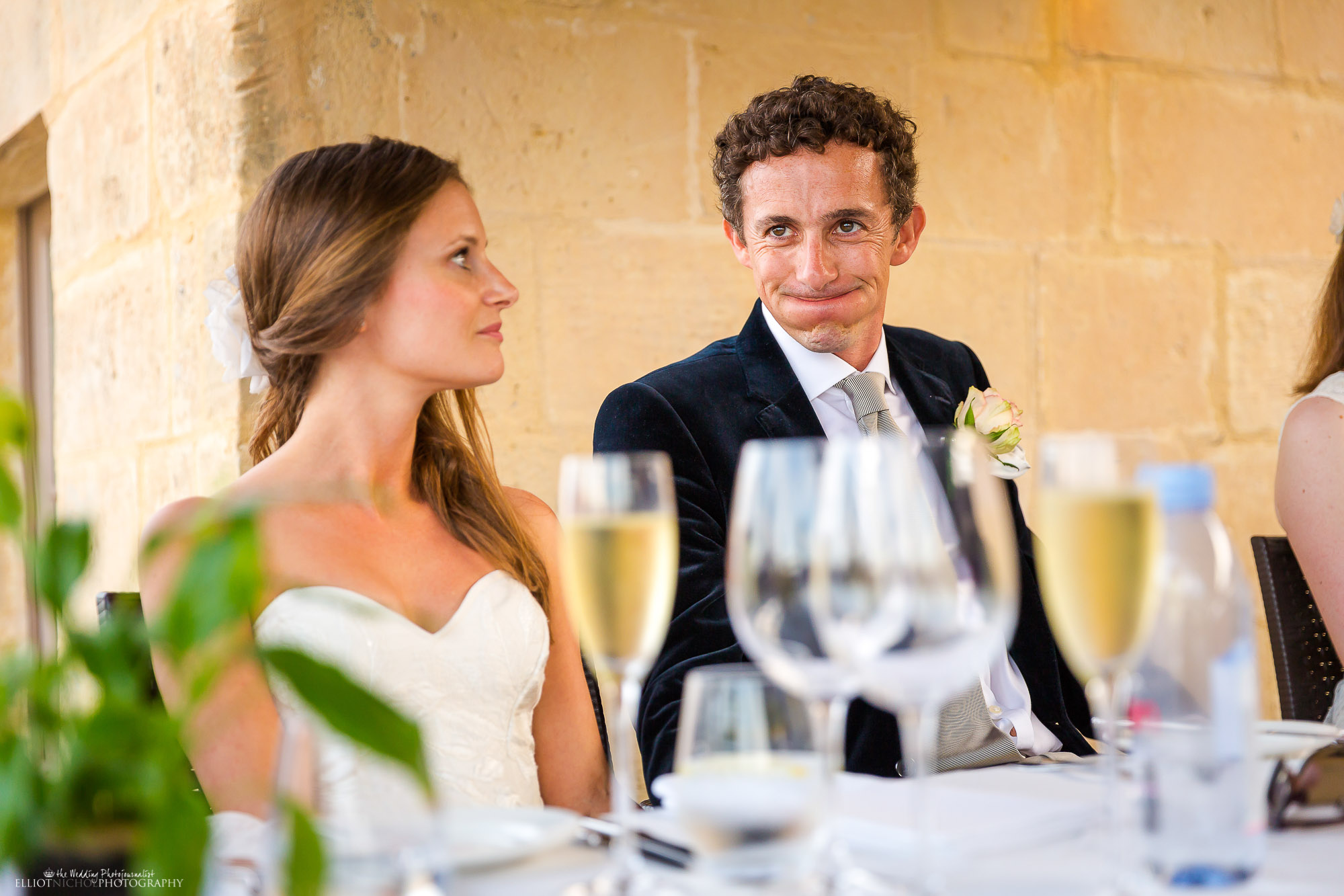 groom-funny-face-wedding-photography-North-East-photography-Candid