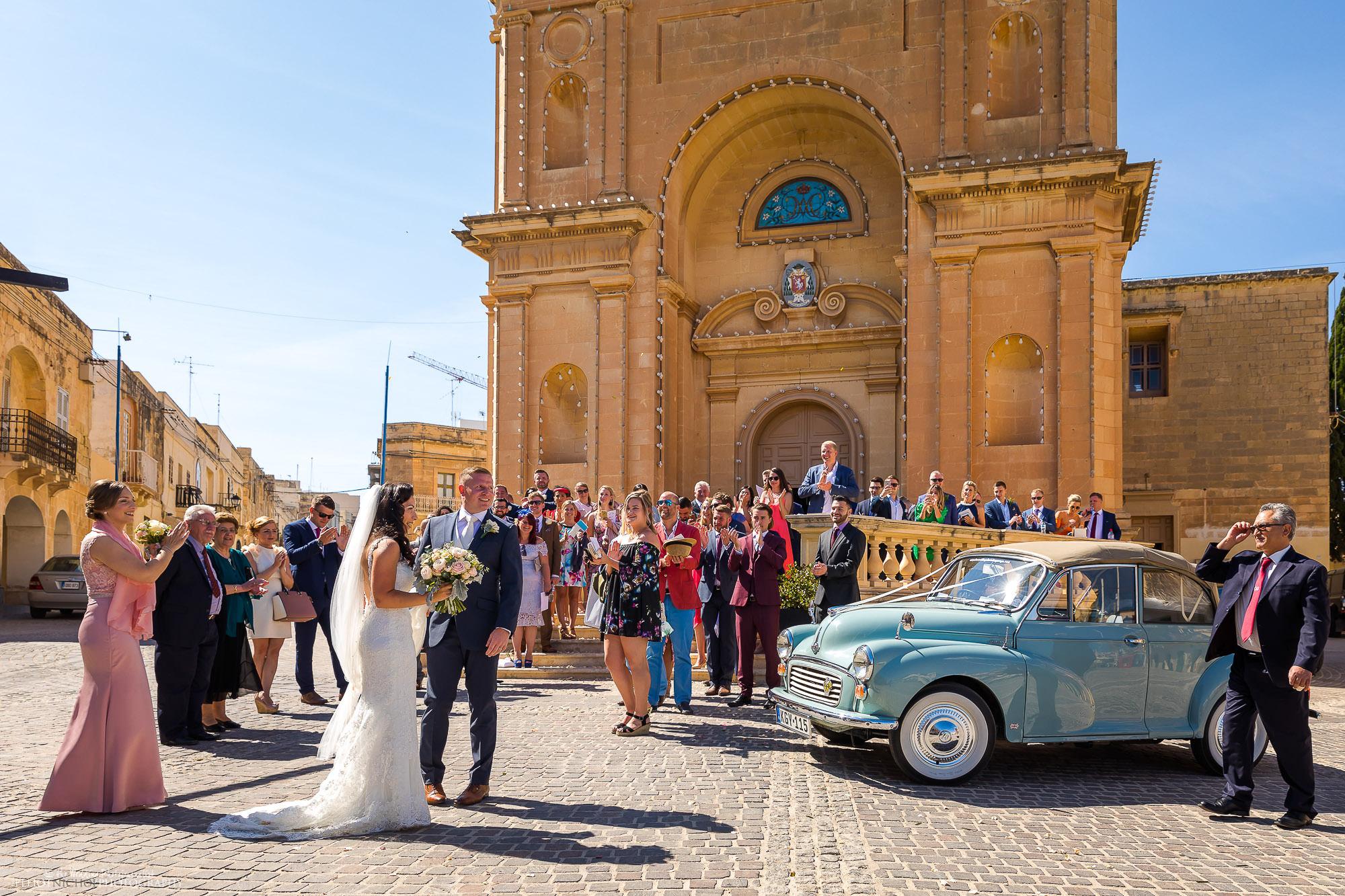 bride-groom-wedding-church-destination-photography