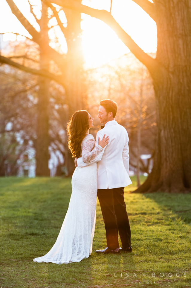 Nicole and Michael's Capitol Inspired DC Wedding at Capitol View