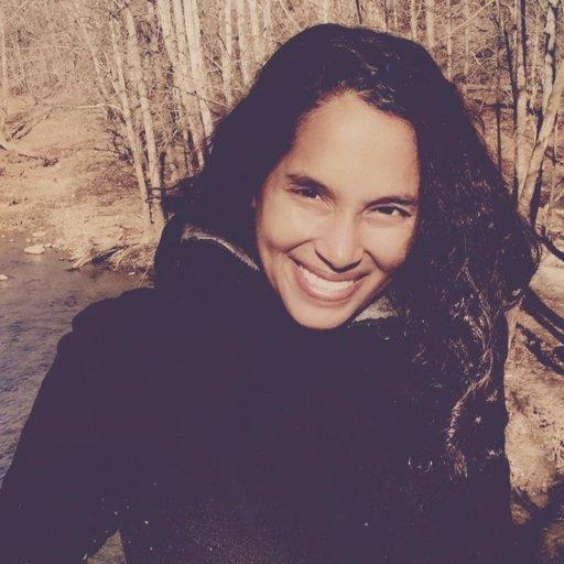 Nadia Ramlagan
