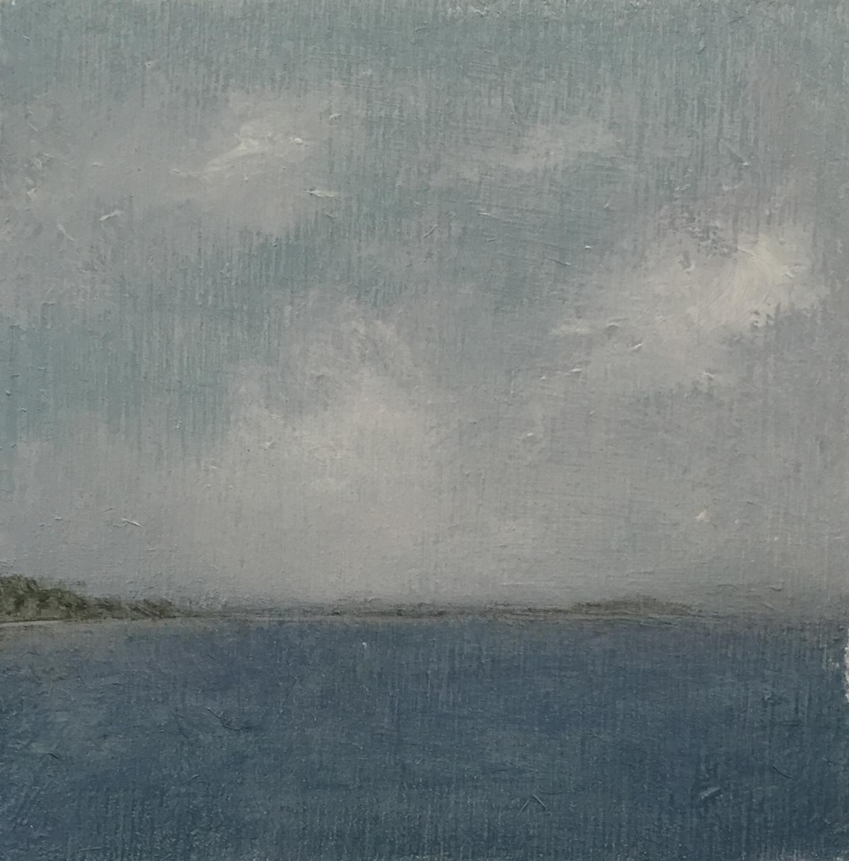 Distant Shores