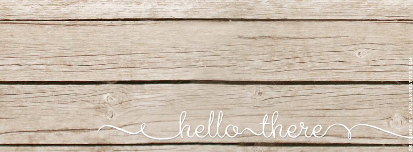 Wood Texture Facebook Cover Photo // Free Download