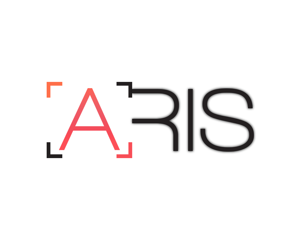 Viewfinder-Inspired Logo for Filmmaker Company, Aris | akulakreative.com