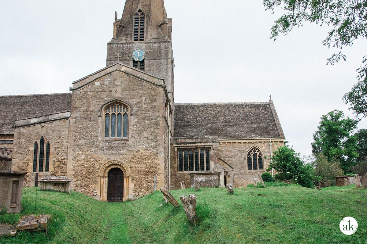 Downton Church