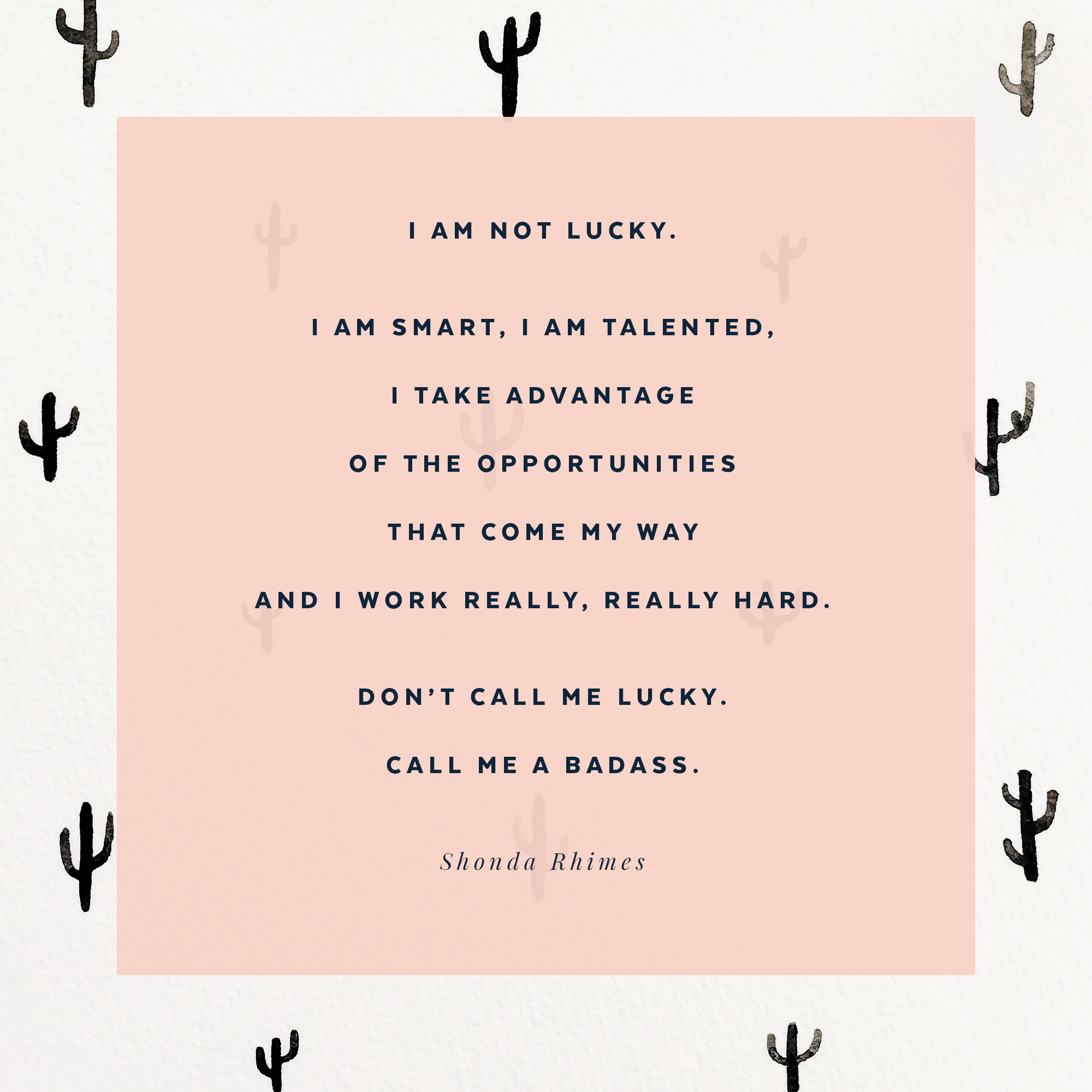 #internationalwomensday | girlboss quote | Akula Kreative