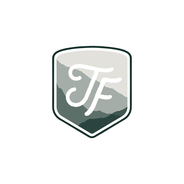 Secondary Emblem Logo for Tripp Films by Akula Kreative