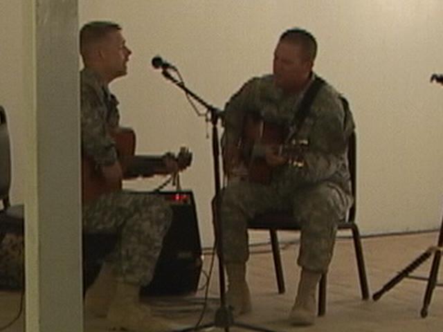 Josh Revak and Aaron Jagger sing Sandcastles last photo ever taken together.JPG